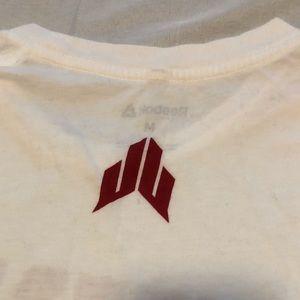 Reebok Shirts - Reebok JJ Watt collection t-shirt